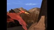 A Tribute To Terrorsaur - Beast Wars