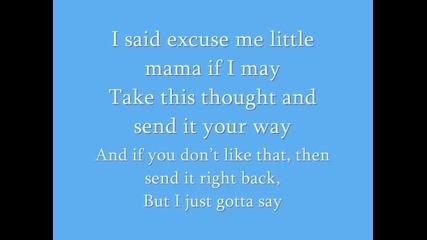 Flo Rida ft. Ne - yo - Be On You + Lyrics