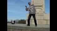 хип хоп танци на пристанището
