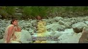 Hrithik Roshan - Krrish 2006 (откъс)