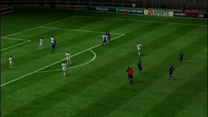 Lucas Moura - Fifa 11