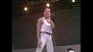 Queen - We Will Rock You (live)