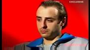Димитър Бербатов: Гледам Напред + Субтитри