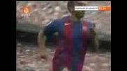 The Best Video Of Barcelona - Подбрани кадри на отбора