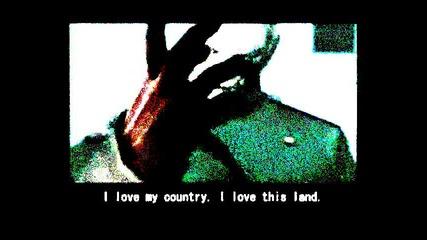 Rammstein America Metal Gear Solid 3 Snake Eater
