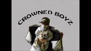 Lil Saint - Finalni Stupki ( Crowned Boyz Records Present Diss For Naika)
