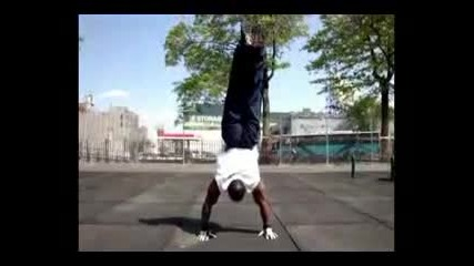 Calisthenics kingz - Above beyond the bar