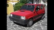 Fiat Panda Moretti Gold 1988