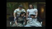 Tokio Hotel Speaking English