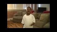Малко дете пее 2pac - Dear Mama