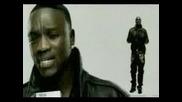 Chamillionaire Ft. Akon - Ridin (remix)