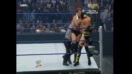 Summerslam 2008 Cm Punk Vs Jbl Past1