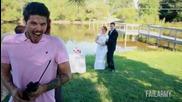 Най-добрите сватбени провали || Failarmy