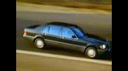 Mercedes W 140 Fenomeno