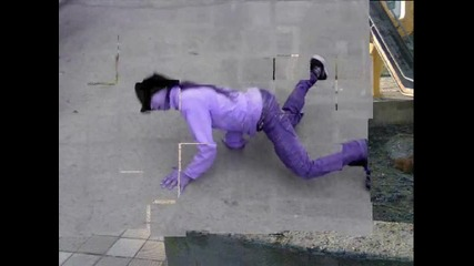 break dance video