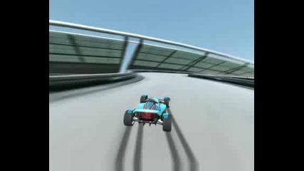 Trackmania Esl Track A