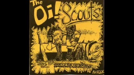 The Oi! Scouts - Thugs