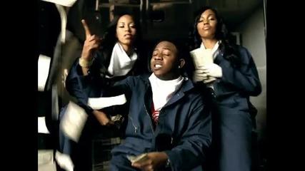 Lil Wayne feat. T - Pain - Got Money