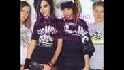 Tokio Hotel-1000 Meere (prevod)