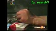 От къде е тръгнал Азис - Последна цигара !