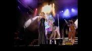 Камелия Забранена Зона Live Планета Прима 2006