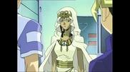 Yu-gi-oh! - Epizod 95 - Tainata Na Pazitelq Na Grobnicata