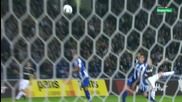 Nihat Kahveci Nice Goal Fc Porto 1 - 1 Besiktas