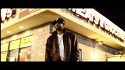 Jim Jones feat. Waka Flocka - Chasin The Paper (официално видео) (2011)
