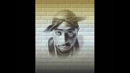 2pac Ft Krayzie Bone - Thug Mentality - Remix