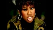 Missy Elliott - Get Your Freak On (High Quality)