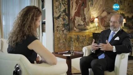 Бенатова за СПИН процеса в Либия: Дипломатите и разузнаването ни го проспаха