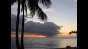 La Isla Bonita ( Pan Pipes )
