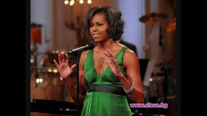 Мишел Обама - Барби