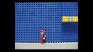 Super Mario - Lego