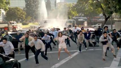 « Превод » Jennifer Lopez - Papi ( Официално Видео )