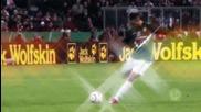 Marko Arnautovic Werder Bremen 2010 goals skills Hd
