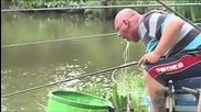 Пияни рибари - Компилация Смях