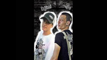 • Djimi & Johny •