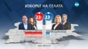Боряна Димитрова: ГЕРБ губи градския дясноцентристки електорат