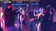 Tони Стораро и Сали Окка - Специален поздрав (dj Enjoy Remix)