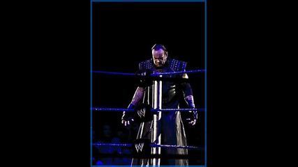 undertaker return 2012