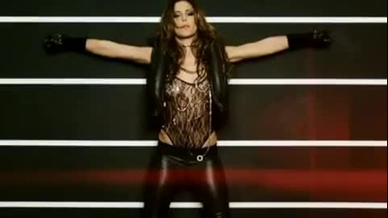 Cheryl Cole - Fight For This Love ( Official Vide Hd )