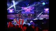 X Factor - Bulgaria 2013 - Елиминации ( 01.11.2013 ) Цялото предаване