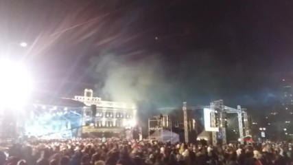 Нова Година 2017 София