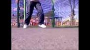 C - Walk Dance 3