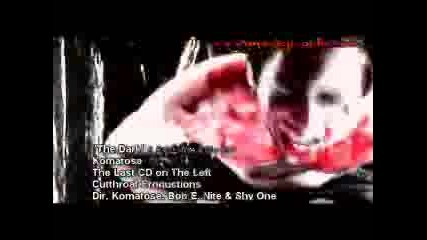 Shyone - The Dark Nightmare