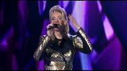 2014 Lepa Brena - Zaljubljeni veruju u sve - Grand parada - (tv Pink 2014)