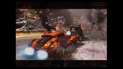 Trihorn Productions featuring 1shot - Death Car