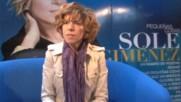 Sole Gimenez - Confesiones (Оfficial video)