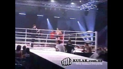 Guram Gugenishvili vs Evgeni Babich